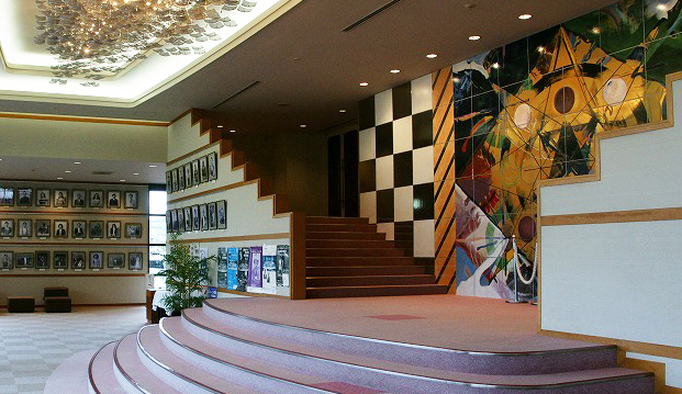 4/1より東条文化会館はNPO法人「新しい風かとう」により運営されています