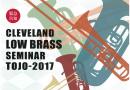 2017/8/2-6 クリーヴランド ローブラスセミナー東条2017